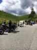 Ausfahrt Kitzbühel
